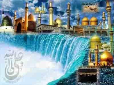 Learn Imam Ali Quotes in Roman Urdu Hindi Including with Imam Ali Sayings, Mola Ali Ki Baatein, aqwal hazrat ali, farman hazrat ali, Ahle Bayt Image and more.