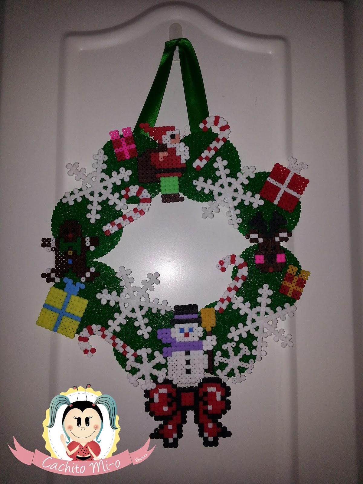 Cachito Mio Navidad 2013