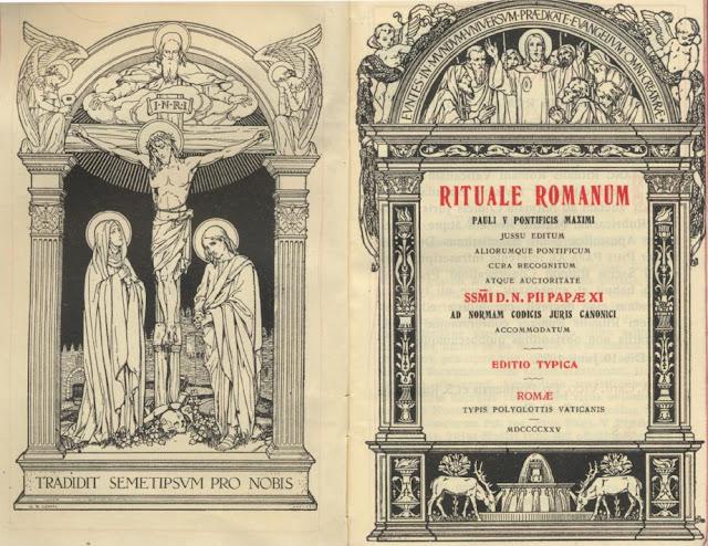 Exorcismo: Possessão e orações em Latim