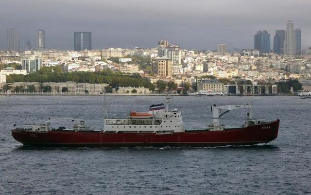 Нові санкції проти Росії: Київ обіцяє заборонити входження російських кораблів у внутрішні води