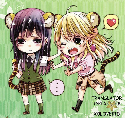 Baca Manga Citrus Chapter 32 Bahasa Indonesia