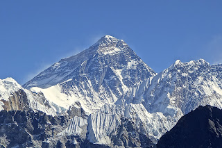 Mount Everest 14