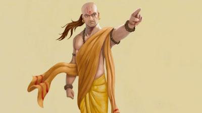 Know About Chanakya - चाणक्य के बारे में जाने