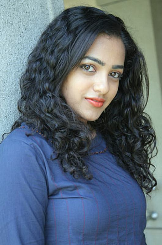 Nithya menon sexy videos