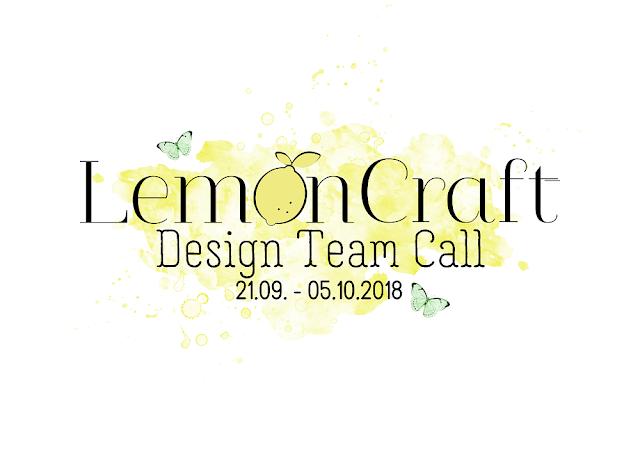 ~Design Team Call~