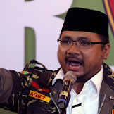 Isi Pidato Ketua Umum Pimpinan Pusat GP Ansor dalam Harlah Ke-82