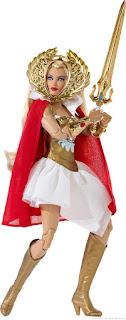Barbie She-Ra
