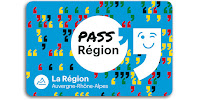 Carte Pass'Région