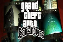 GTA San Andreas Armageddon [2.5 GB] PS2