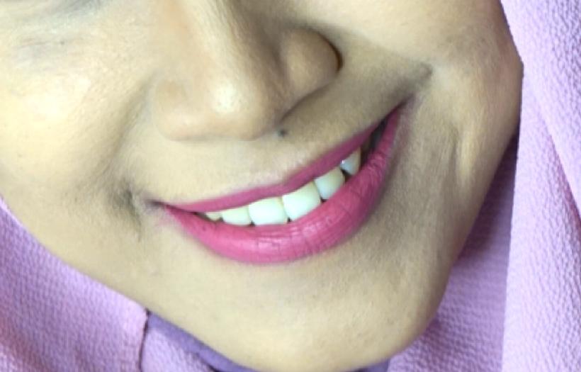 AURELLOLY LIP CREAM REVIEW