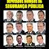 Platiny Soares diz que base do Governo Amazonino  desrespeita a Corporação da Segurança Pública, mas comemora benefícios conquistados para PMs e Policiais Civis.