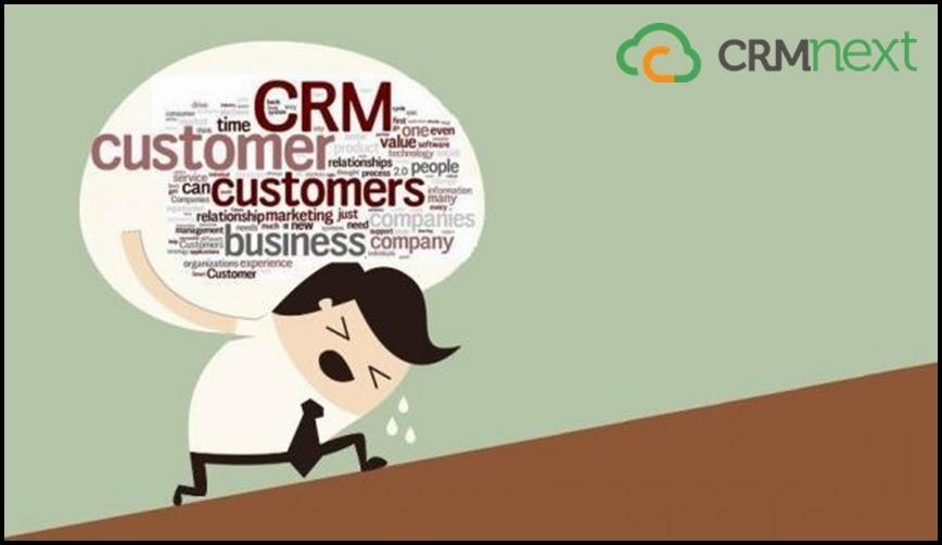 Danger Ahead: Beware of 5 common CRM mistakes
