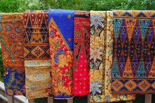 Motif Batik Beserta Maknanya