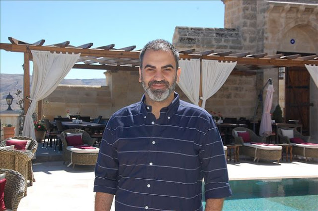 KAPTİD Yönetim Kurulu Başkanı Yakup Dinler