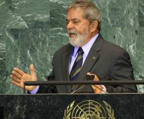 Procuradores creem que apelo de Lula à ONU visa a pedido de asilo político