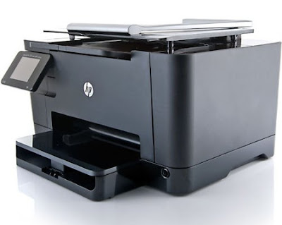 HP LaserJet Pro 200 M275NW Driver Download