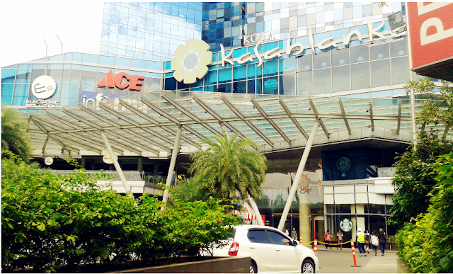 Toys City Kota Kasablanka