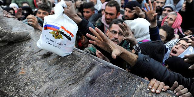 "Jangan Mau Dibohongi ""Media Barat"" Soal Pemberitaan Aleppo"