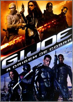 Baixar G.I. Joe: A Origem de Cobra Dublado Grátis
