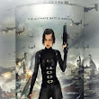 Technology Make's Better: Resident Evil: Retribution (2012) Dual Audio BRRip 720P