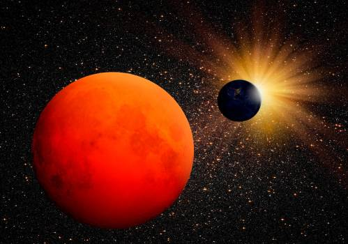 La Sociedad Astronómica Dominicana dio sus recomendaciones para  ver el eclipse lunar total