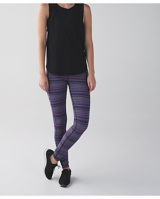 lululemon space-dye-twist speed-tight