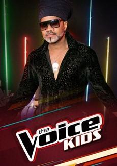 The Voice Kids 2016