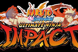Download Naruto Shippuden Ultimate Ninja Impact CSO PPSSPP High Compress