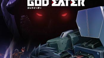 GOD EATER | Sub. Español | BD | 1080p MEGA