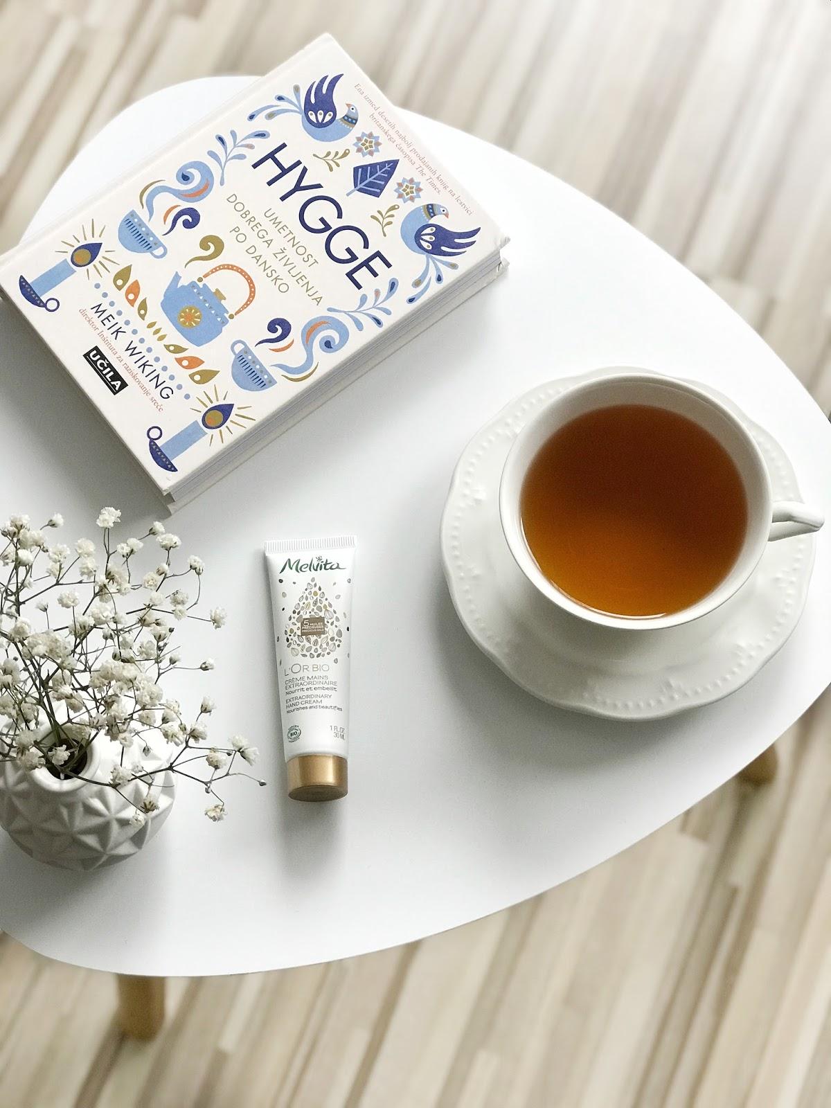 Melvita, ekološka organska kozmetika, L'Or Bio Melvita, hygge