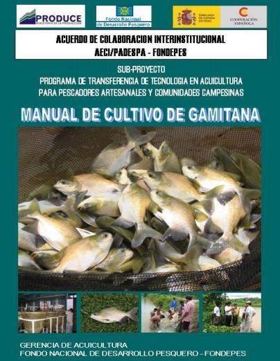 CULTIVO DE GAMITANA PDF DOWNLOAD
