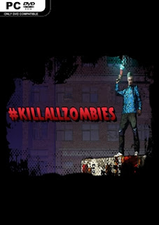 Download KILLALLZOMBIES PC Full Crack Free
