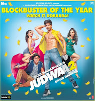 Judwaa 2 15th Day Box Office Collection ( Third Friday)