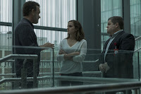 Tom Hanks, Emma Watson and Patton Oswalt in The Circle (8)