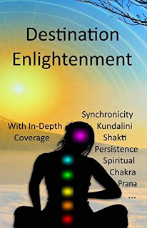 Destination Enlightenment with In-Depth Coverage - Non-Fiction, Self-Help book by Dan Harp