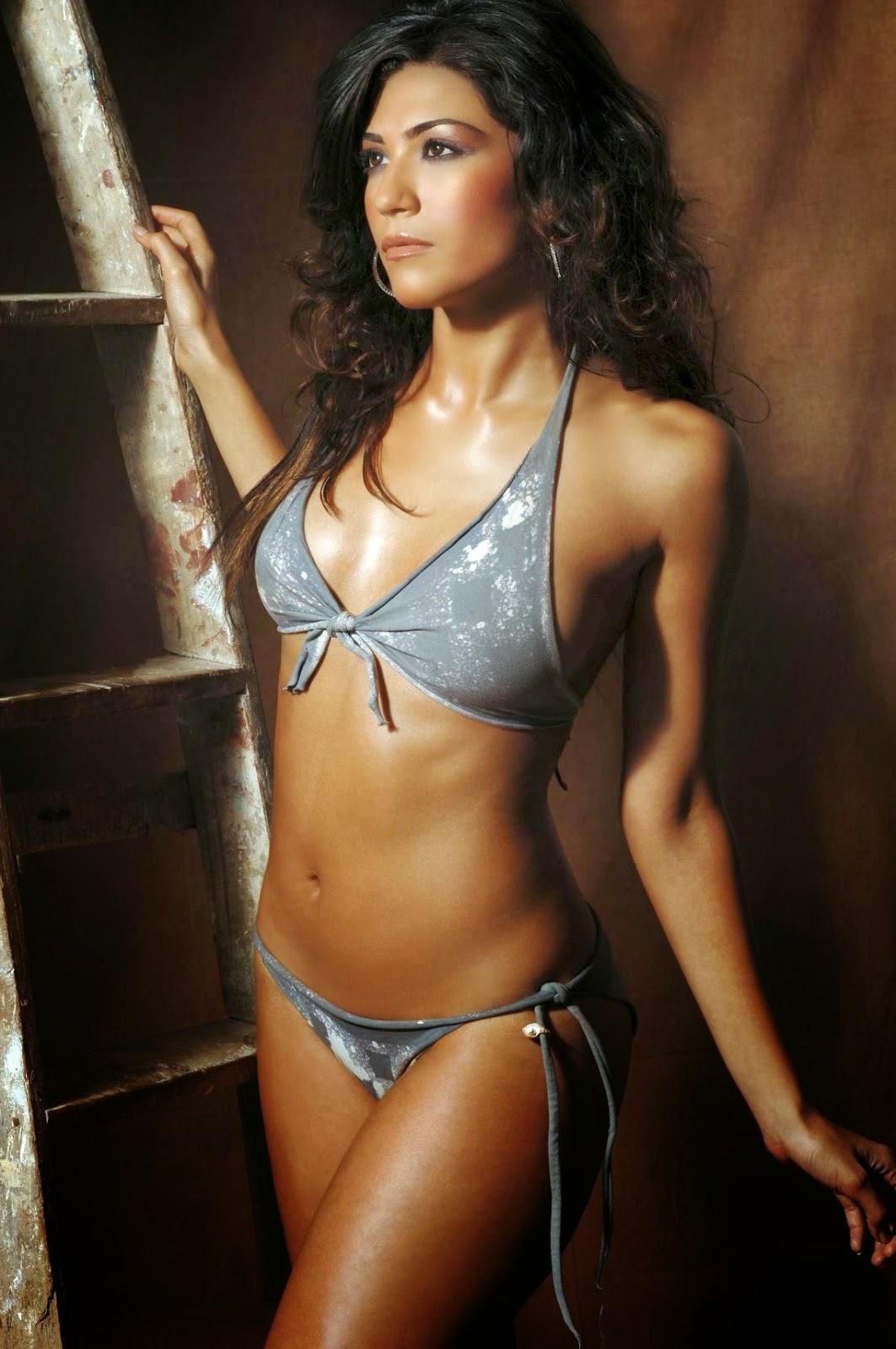 Archana Vijaya Bikini Collection