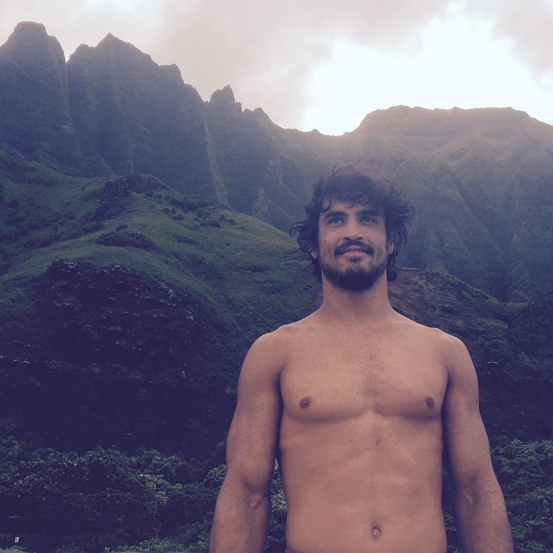 Kron Gracie Beefing up the Rizin FF Star Power! ~ MMA Hype ...