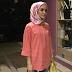 Hanez Suraya Keluarkan Tudung Jenama Sendiri