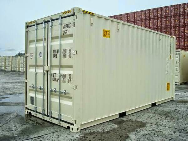 Texas container homes jesse c smith jr consultant brand new 20 39 containers - Container homes texas ...