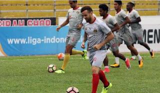 Bhayangkara FC Kalahkan Bali United 3-2 #Liga1