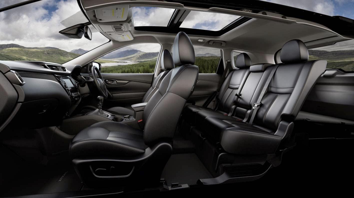 Review Dan Harga Nissan Xtrail