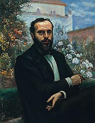 Ángel Ganivet, Escritor español. José Ruiz de Almodóvar,