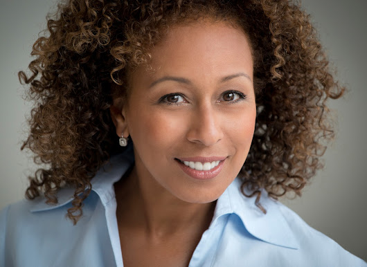 The Wisdom of Tamara Tunie