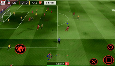 Download FTS 15 Mod PES 2017 v3 By Adipati Rudy