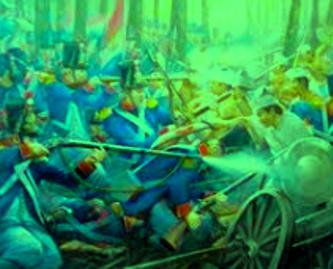 Gambar Puputan Bayu Sejarah Perang Blambangan Melawan Belanda