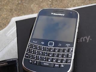 OS Blackberry Loader
