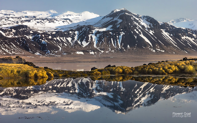 Photography in Iceland - A Snapshot of Nature