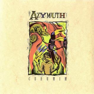 Azymuth - 1990 - Curimim