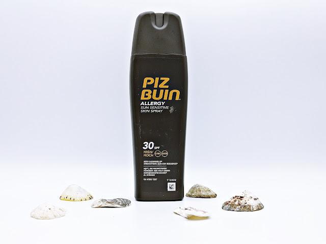 Spray Piel Sensible con SPF30 Piz Buin Pharmanavas dermocosmetica proteccion solar sunprotect farmacia