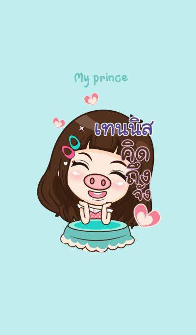 TENNIS my prince V02